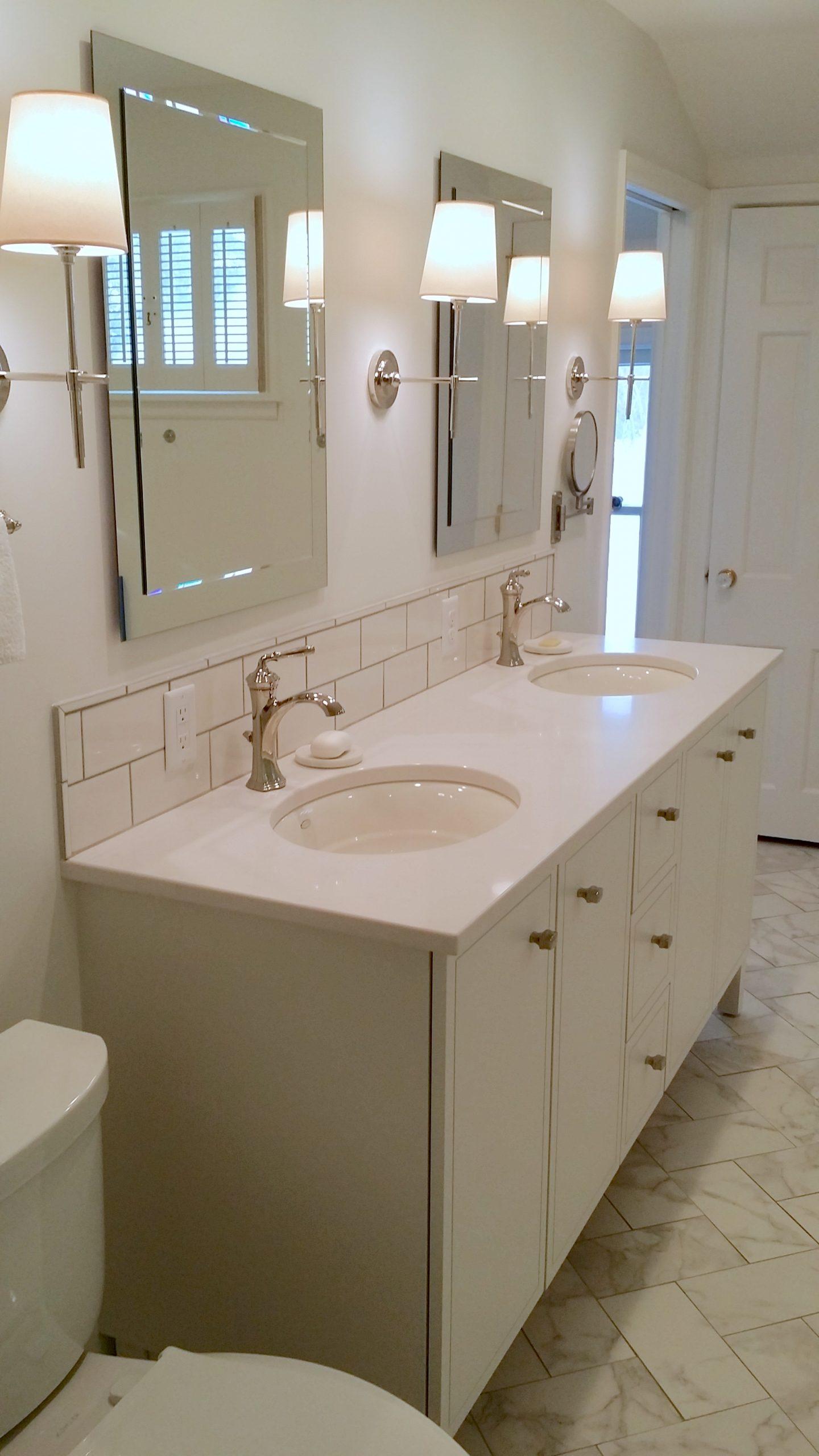Bathroom Remodeling Chanhassen MN