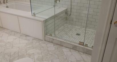 Custom Tile Minneapolis MN