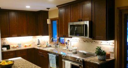 Kitchen Remodel Minneapolis MN