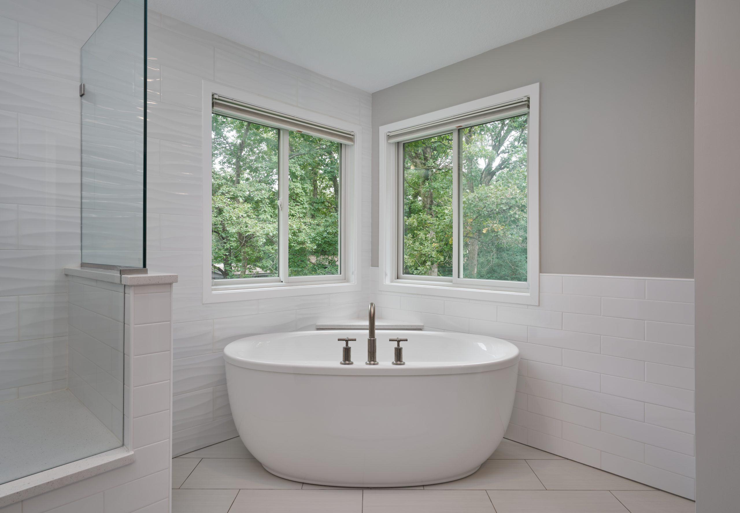 Bathroom Remodel Wayzata MN